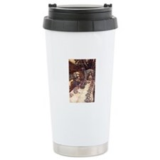 The Tea Party Travel Mug