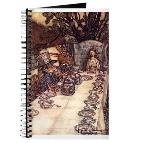 The Tea Party Journal