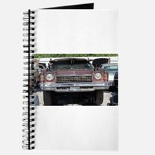 1973 Chevy Monte Carlo Journal