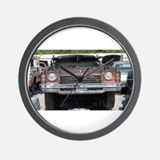 1973 Chevy Monte Carlo Wall Clock