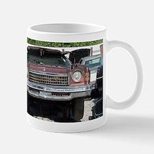 1973 Chevy Monte Carlo Mug