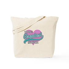 World's Greatest Grandma Tote Bag