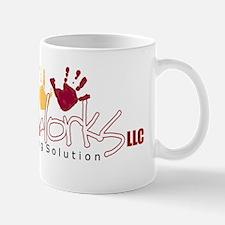 Theraworks, LLC Mug