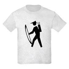 Archery Guy T-Shirt