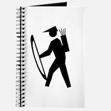 Archery Guy Journal