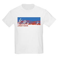 Wheat Wave T-Shirt