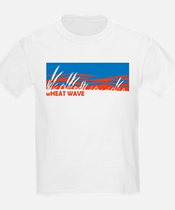 Wheat Wave T-Shirt