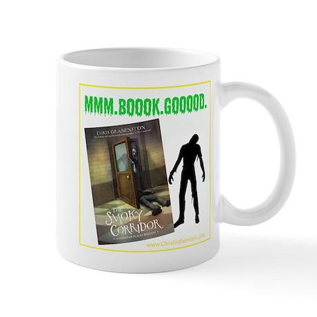 SMOKY CORRIDOR OFFICIAL ZOMBI Mug