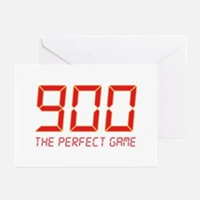 Roller Greeting Cards (Pk of 20)