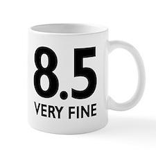 8.5 Very Fine Mug