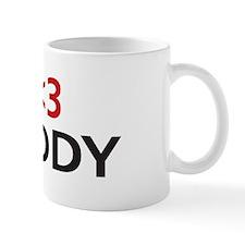 I <3 Daddy Mug