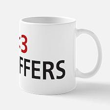 I <3 Job Offers Mug