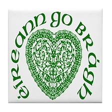 Ireland Forever! Ceramic Tile