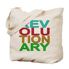 Revolutionary Tote Bag