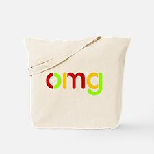 like OMG Tote Bag