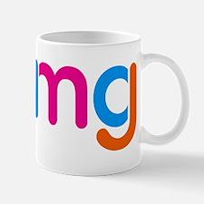 like OMG Mug