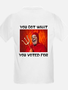 SPENDING FOOLS T-Shirt