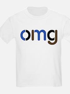 like OMG T-Shirt