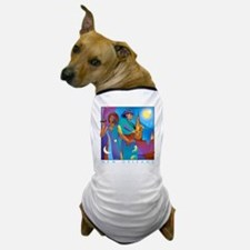New Orleans French Quarter Dog T-Shirt