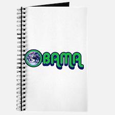 Obama World Journal