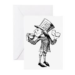 Haigha Greeting Cards (Pk of 10)