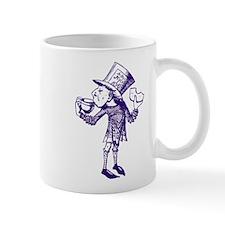 Haigha Purple Small Small Mug