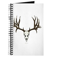 Deer skull Journal