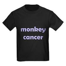 Monkey Cancer T