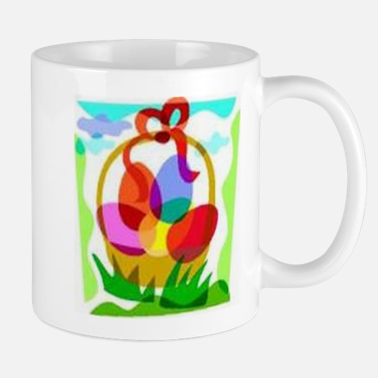 Easter Basket Mug