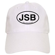 JSB Johann Sebastian Bach Baseball Cap