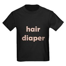 Hair Diaper T