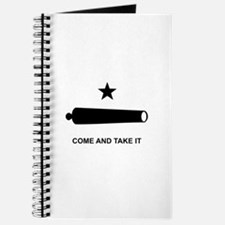 Come And Take It - Journal