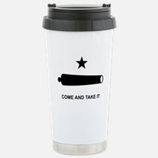 Come And Take It - Travel Mug