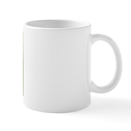 Dancing Dachshund - Longhair Mug