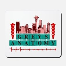 Grey's Anatomy Mousepad