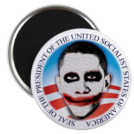 "Seal of the USSA 2.25"" Magnet (10 pack)"