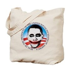 Seal of the USSA Tote Bag