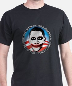 Seal of the USSA T-Shirt