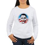Seal of the USSA Women's Long Sleeve T-Shirt