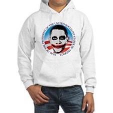 Seal of the USSA Hoodie