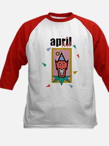 April Fool Tee