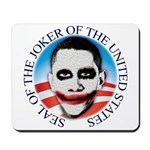Seal of the JOTUS Mousepad
