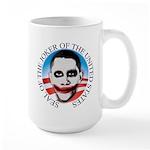 Seal of the JOTUS Large Mug