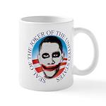 Seal of the JOTUS Mug