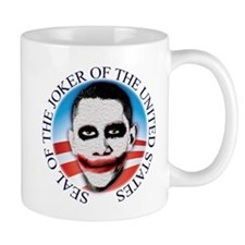 Seal of the JOTUS Mug