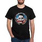 Seal of the JOTUS Dark T-Shirt