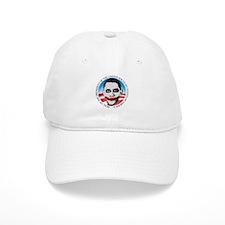 President of the USSA Baseball Cap