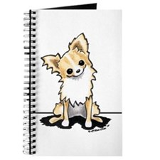LH Chihuahua Sit Pretty Journal
