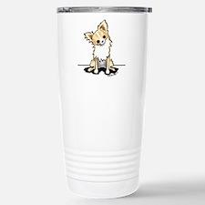 LH Chihuahua Sit Pretty Travel Mug