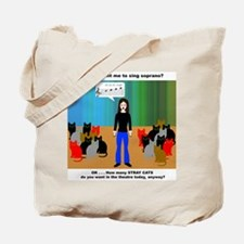 The Alto Section Tote Bag